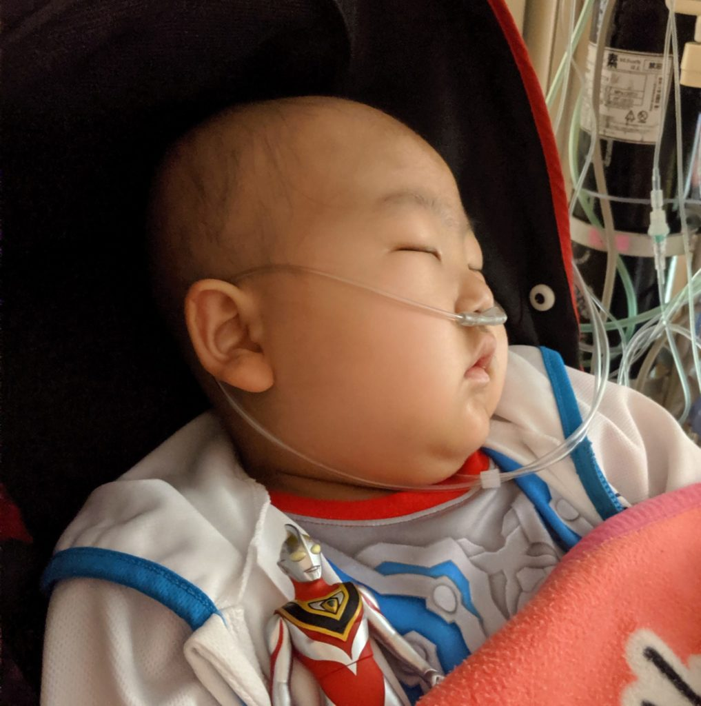 白血病 初期 症状 ブログ 小児